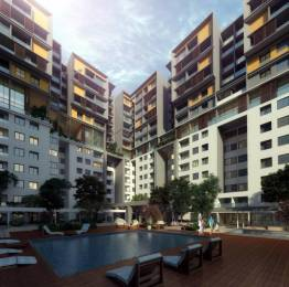 1274 sqft, 2 bhk Apartment in Builder Premium lifestyle Apartment in ECR Kanathur Reddikuppam, Chennai at Rs. 56.6930 Lacs