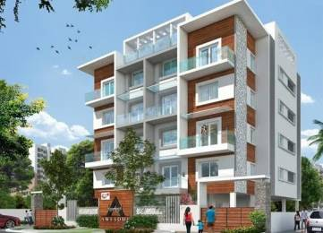 1986 sqft, 3 bhk Apartment in Builder Project Kamaraj Nagar, Chennai at Rs. 2.4825 Cr