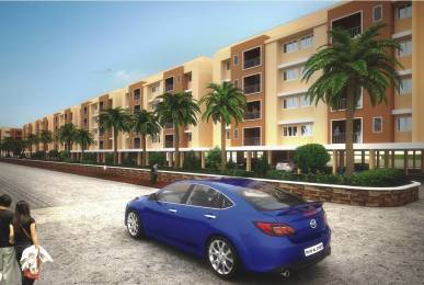 1190 sqft, 2 bhk Apartment in Builder Second Home Nellikuppam Road, Chennai at Rs. 28.9884 Lacs