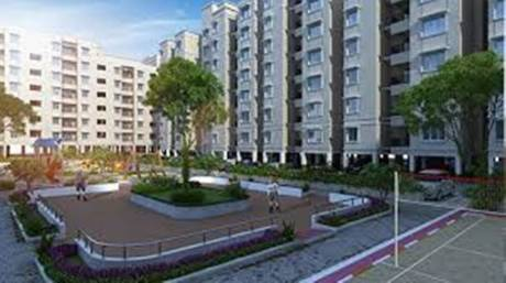 1270 sqft, 3 bhk Apartment in Builder Project Kovilambakkam, Chennai at Rs. 67.3100 Lacs