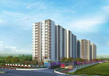 1122 sqft, 2 bhk Apartment in Builder Project Pallavaram, Chennai at Rs. 62.8320 Lacs