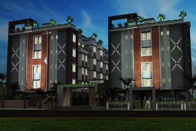 1010 sqft, 2 bhk BuilderFloor in Builder Premium lifestyle Apartment in vanagaram Vanagaram, Chennai at Rs. 42.8442 Lacs