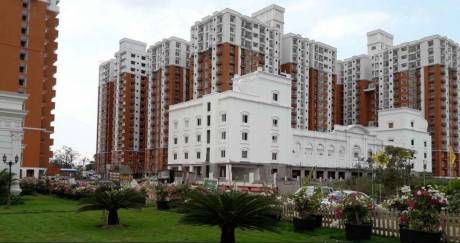 1688 sqft, 3 bhk Apartment in Builder Highrise Apartent in Ambalnagar Poonamallee, Chennai at Rs. 70.8791 Lacs