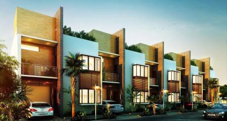 1226 sqft, 3 bhk Villa in Builder Project Kalpakkam, Chennai at Rs. 76.0120 Lacs