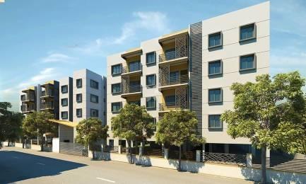 1056 sqft, 2 bhk BuilderFloor in Builder Premium Lifestyle Apartment in East Tambaram Rajakilpakkam, Chennai at Rs. 55.9680 Lacs