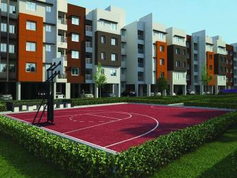 878 sqft, 3 bhk Apartment in Builder Project Mannivakkam, Chennai at Rs. 27.2180 Lacs