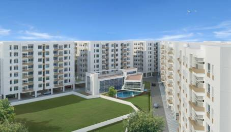 1149 sqft, 3 bhk Apartment in Builder Premium Lifestyle Apartment in Nellikuppam road Guduvancheri, Chennai at Rs. 45.9600 Lacs