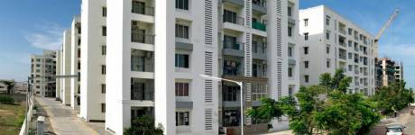 1786 sqft, 3 bhk Apartment in Builder Premium Lifestyle Apartment in OMR Perumbakkam, Chennai at Rs. 67.8680 Lacs