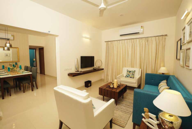 1070 sqft, 2 bhk Apartment in Builder Life Style Apartment Korattur, Chennai at Rs. 55.6400 Lacs