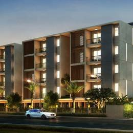 1590 sqft, 3 bhk Apartment in Builder Project Anna Nagar, Chennai at Rs. 1.8683 Cr
