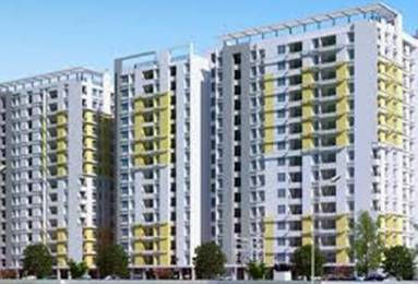 1107 sqft, 2 bhk Apartment in Builder Project Paruthippara, Chennai at Rs. 44.2689 Lacs