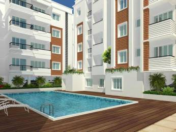 955 sqft, 2 bhk BuilderFloor in Builder Premium Lifestyle Apartment in Paruthipattu Avadi, Chennai at Rs. 34.7238 Lacs