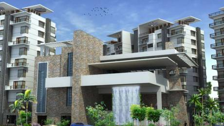 1665 sqft, 3 bhk Apartment in Builder Premium lifestyle Apartment in OMR Perungudi, Chennai at Rs. 1.3318 Cr