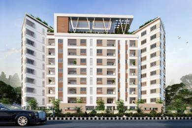 1147 sqft, 2 bhk Apartment in Builder Premium Lifestyle Apartment Velachery, Chennai at Rs. 98.0685 Lacs