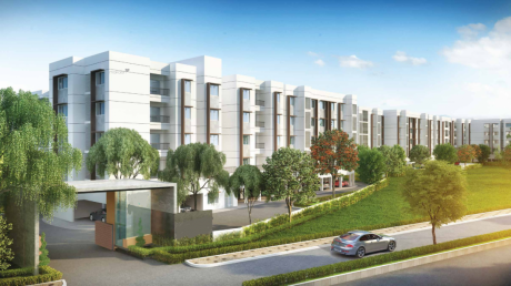 1269 sqft, 2 bhk BuilderFloor in Builder Project Korattur, Chennai at Rs. 65.9880 Lacs