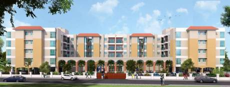 1116 sqft, 2 bhk BuilderFloor in Builder Builderfloor Apartment in omr Thoraipakkam OMR, Chennai at Rs. 45.7448 Lacs