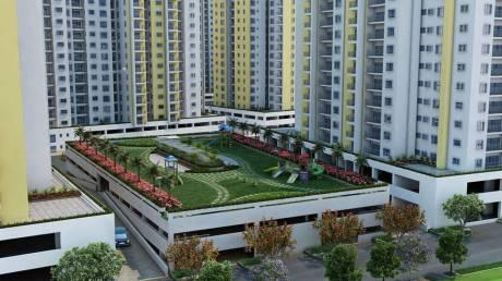 1655 sqft, 3 bhk Apartment in Builder Premium Lifestyle Apartment in omr Siruseri, Chennai at Rs. 67.8550 Lacs