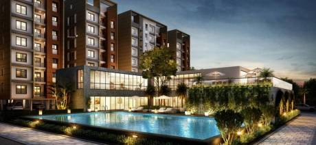 1247 sqft, 3 bhk Apartment in Builder Premium Lifestyle Apartment Perambur, Chennai at Rs. 77.3015 Lacs