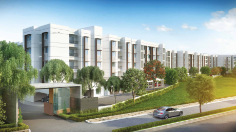 1280 sqft, 3 bhk BuilderFloor in Builder Lifestyle Apartment Korattur, Chennai at Rs. 66.5600 Lacs