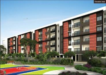 1032 sqft, 2 bhk Apartment in Builder Life style Apartment Project In karapakkam Karapakkam, Chennai at Rs. 45.3977 Lacs