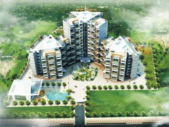 1509 sqft, 3 bhk Apartment in Trimurti Eternal Exotica Undri, Pune at Rs. 73.0000 Lacs