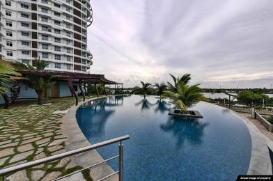 2286 sqft, 3 bhk Apartment in Tata Tritvam Marine Drive, Kochi at Rs. 2.5500 Cr