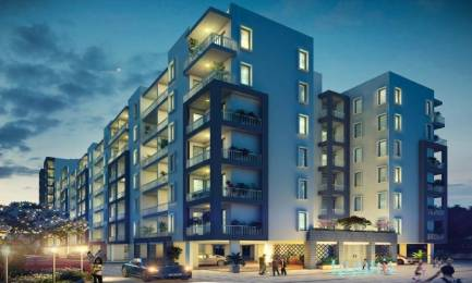 540 sqft, 1 bhk Apartment in SBP City Of Dreams Sector 116 Mohali, Mohali at Rs. 15.9000 Lacs
