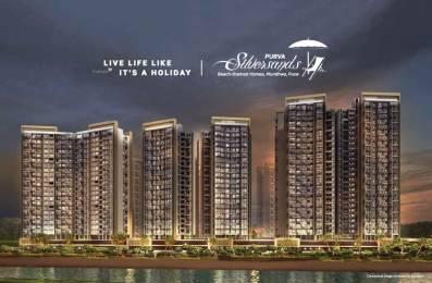 425 sqft, 1 bhk Apartment in Purva Silversands Mundhwa, Pune at Rs. 22.3125 Lacs