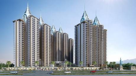845 sqft, 2 bhk Apartment in Builder Migsun wynn noida expressway, Noida at Rs. 16.9845 Lacs