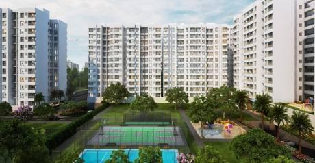 760 sqft, 2 bhk Apartment in Godrej Horizon Undri, Pune at Rs. 38.0000 Lacs