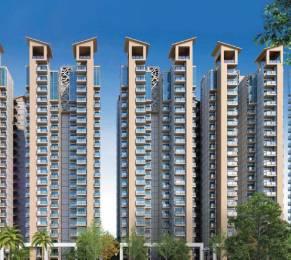 607 sqft, 2 bhk Apartment in Builder Alphathum noida expressway, Noida at Rs. 44.1107 Lacs