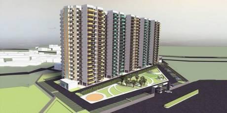 554 sqft, 2 bhk Apartment in Builder Breez Global Hill View Sector 11 Sohna Gurgaon Rajiv Chowk, Gurgaon at Rs. 20.4442 Lacs