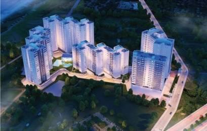 910 sqft, 2 bhk Apartment in Godrej Sky Gardens At Godrej Vihaa Badlapur East, Mumbai at Rs. 44.9500 Lacs