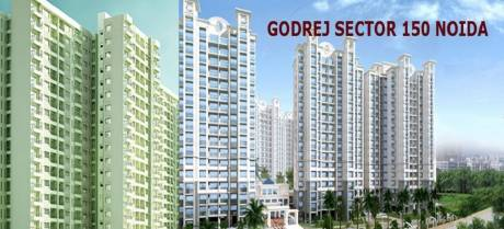 1250 sqft, 2 bhk Apartment in Godrej Nest Sector 150, Noida at Rs. 59.0000 Lacs