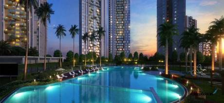 999 sqft, 2 bhk Apartment in Elita Garden Vista Phase 1 New Town, Kolkata at Rs. 45.0000 Lacs
