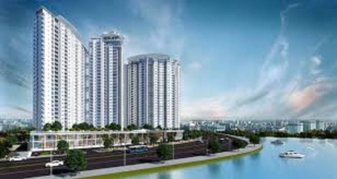 1110 sqft, 2 bhk Apartment in Monarch Aqua KR Puram, Bangalore at Rs. 67.7100 Lacs