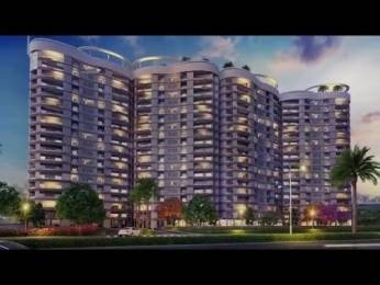 590 sqft, 1 bhk Apartment in Rise Organic Ghar Lal Kuan, Ghaziabad at Rs. 16.9000 Lacs