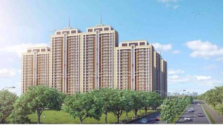 717 sqft, 2 bhk Apartment in Rishita Manhattan Gomti Nagar Extension, Lucknow at Rs. 38.0000 Lacs