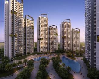 1020 sqft, 2 bhk Apartment in Supertech Azalia Sector 68, Gurgaon at Rs. 59.2000 Lacs
