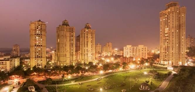 700 sqft, 2 bhk Apartment in Godrej Sky Gardens At Godrej Vihaa Badlapur East, Mumbai at Rs. 61.0000 Lacs