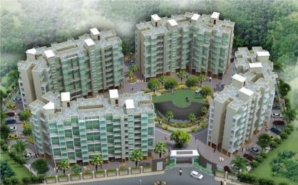 365 sqft, 1 bhk Apartment in Emperia Akshar Emperia Garden Rasayani, Mumbai at Rs. 25.0000 Lacs