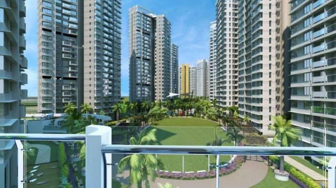 985 sqft, 2 bhk Apartment in L&T Emerald Isle Powai, Mumbai at Rs. 1.8715 Cr