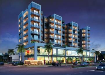 581 sqft, 1 bhk Apartment in Unimont Empire Khopoli, Mumbai at Rs. 19.4635 Lacs