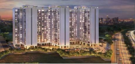 910 sqft, 2 bhk Apartment in Godrej Sky Gardens At Godrej Vihaa Badlapur East, Mumbai at Rs. 61.0000 Lacs