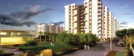 1100 sqft, 2 bhk Apartment in Vilas Javdekar Yashwin Anand Sus, Pune at Rs. 84.0000 Lacs