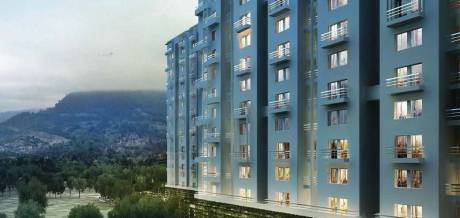 876 sqft, 3 bhk Apartment in Godrej Greens Undri, Pune at Rs. 68.0000 Lacs