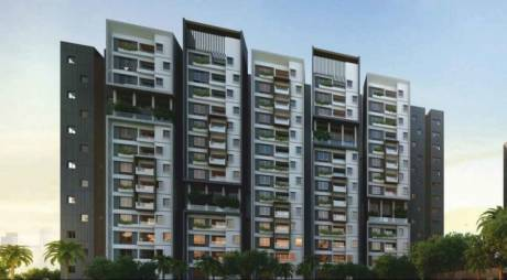1446 sqft, 3 bhk Apartment in Unicon North Brooks 46 Yelahanka, Bangalore at Rs. 59.9675 Lacs