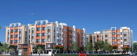 1145 sqft, 2 bhk Apartment in Builder Cancun Canvas New Town, Kolkata at Rs. 35.4950 Lacs