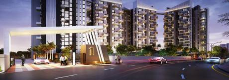 1459 sqft, 3 bhk Apartment in Merlin The One Tollygunge, Kolkata at Rs. 1.1380 Cr