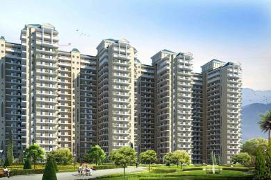 2695 sqft, 4 bhk Apartment in Builder Supertech Hill Town Apartments Sector 2 Sohna, Gurgaon at Rs. 1.2000 Cr